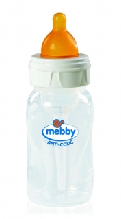 Biberon PP Mebby AntiColic 300ml Latex